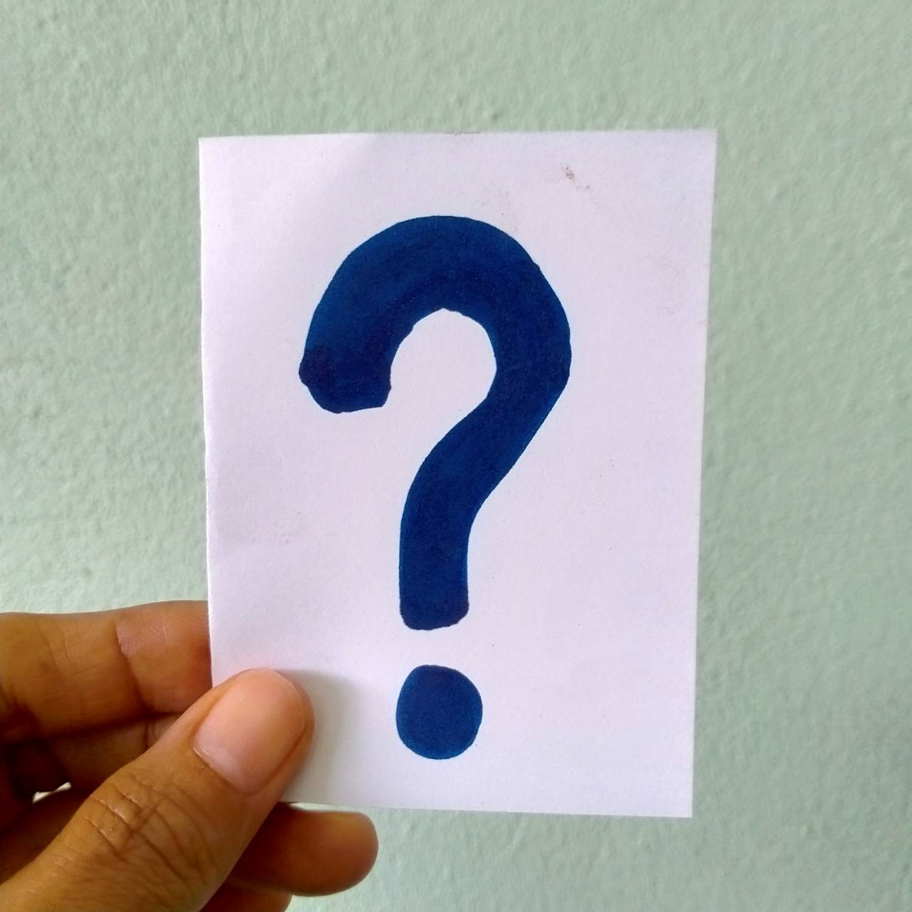 ตั้งคำถามเปลี่ยนชีวิตคุณทันที??